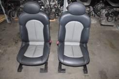 Сиденье. Mercedes-Benz CLK-Class