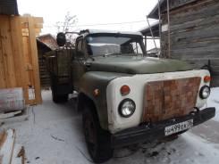 ГАЗ 53-12. Продам газ 53, 4 500 куб. см., 4 500 кг.