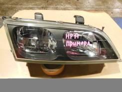 Фара. Nissan Primera, HP11