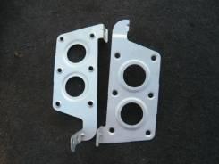 Крепление автомагнитолы. Nissan Laurel, HC35, GC35