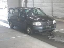 Toyota Probox. автомат, 4wd, 1.5 (108 л.с.), бензин, 110 тыс. км, б/п, нет птс. Под заказ