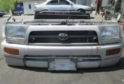 Ноускат. Toyota Hilux Surf, KZN185, KZN185G, KZN185W. Под заказ
