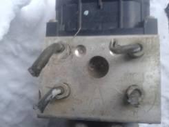 Блок abs. Nissan Sunny, FB15 Двигатель QG15DE