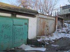 Гаражи кооперативные. улица Калинина 49, р-н Чуркин, 17 кв.м., электричество. Вид снаружи