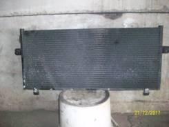 Радиатор кондиционера. Nissan Primera, WQP11 Двигатель QG18DE