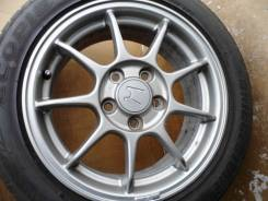 Honda Accord. 6.5x16, 5x114.30, ET55, ЦО 64,1 мм.