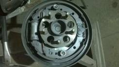 Ступица. Toyota Scion, ZSP110 Toyota ist, NCP110, ZSP110 Двигатели: 2ZRFE, 1NZFE