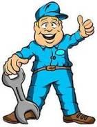 Помощник автомеханика. Средне-специальное образование