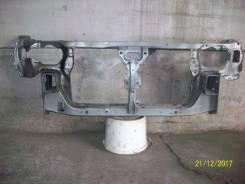 Рамка радиатора. Nissan Primera, WQP11 Двигатель QG18DE