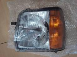 Фара. Suzuki Wagon R Solio, MB61S, MA61S Suzuki Wagon R Plus, MA61S, MB61S Suzuki Wagon R Wide, MA61S, MB61S