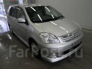 Toyota Raum. автомат, передний, 1.5 (109 л.с.), бензин, 100 тыс. км, б/п, нет птс. Под заказ
