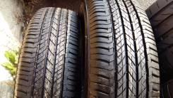 Bridgestone Dueler H/L 400. Всесезонные, 2014 год, износ: 10%, 4 шт