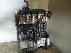 Двигатель в сборе. Renault Duster, HSA, HSM Renault Megane Двигатель K9K
