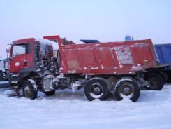 MAN TGA. Автомобиль 40.410 6X6 VV-WW, 11 967 куб. см., 25 000 кг.