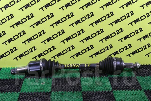 Привод. Suzuki Escudo, TA74W, TD94W, TD54W, TDA4W, TDB4W Suzuki Grand Vitara, JT, TA74W, TD54W, TD94W, TDA4W, TDB4W Двигатели: M16A, N32A, J20A, H25A...