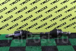 Шрус подвески. Suzuki Grand Vitara, 3TD62, JT, FTB03, TA74W, TD54W, TD94W, TDA4W, TDB4W Suzuki Escudo, TA74W, TD54W, TD94W, TDA4W, TDB4W Двигатели: J2...