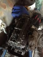Двигатель. Isuzu Wizard Двигатель 4JX1