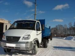 ГАЗ 3310. Продам Газ 3310 Валдай Самосвал, 4 750 куб. см., 4 500 кг.