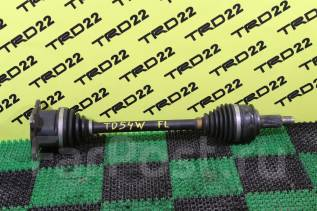 Привод. Suzuki Grand Vitara, JT Suzuki Escudo, TA74W, TD94W, TD54W, TDA4W, TDB4W Двигатели: N32A, J20A, J24B, M16A, H27A