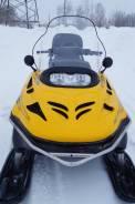 BRP Ski-Doo Skandic WT LC 600. есть птс, с пробегом