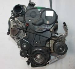 Двигатель. Opel Astra Opel Vectra Двигатель Z18XE