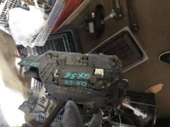 Селектор кпп. Infiniti QX56, Z62 Infiniti QX80, Z62 Двигатель VK56VD