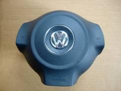 Подушка безопасности. Volkswagen Golf Volkswagen Tiguan Volkswagen Polo