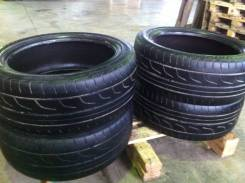 Bridgestone Potenza RE-01. Летние, 2010 год, износ: 50%, 4 шт