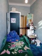 Комната, улица Героев Хасана 19. Борисенко, агентство, 12 кв.м. Комната