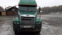 Freightliner. Фредлайнер, 15 000 куб. см., 20 000 кг.