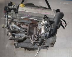 Двигатель в сборе. Opel