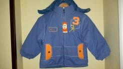 Куртки. Рост: 116-122, 122-128, 128-134 см