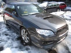 Подкрылок. Subaru Legacy, BL5, BLE, BP5, BPE