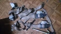 Ремень безопасности. Nissan Teana, PJ31, J31, TNJ31