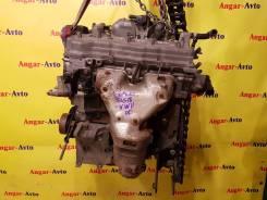 Двигатель в сборе. Nissan Tino, V10 Nissan Expert, VW11 Nissan Avenir, W11 Nissan Primera, QP12 Двигатель QG18DE