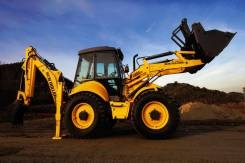 New Holland B115B. New Holland B115, 4 500 куб. см., 0,22 куб. м.