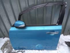 Зеркало заднего вида боковое. Nissan Leaf