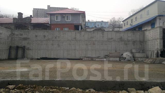 Подпорные стены, фундамент, септик, раскорчёвка, планировка!