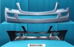 Бампер Передний Mercedes BENZ GL-Class X164 `06-09 под дневн. свет, ом. Mercedes-Benz GL-Class, X164