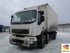 Volvo FE. Изотермический фургон 240, 7 146 куб. см., 10 500 кг.