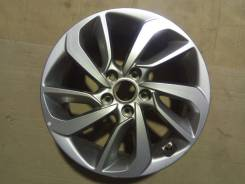 Hyundai. 7.0x17, 5x114.30, ET17, ЦО 67,1мм.