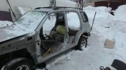 Порог кузовной. Chevrolet Tracker Suzuki Grand Vitara, 3TD62 Suzuki Escudo, TD62W Двигатель H25A