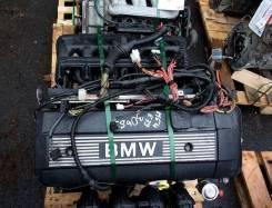 Двигатель в сборе. BMW 5-Series, E39 Двигатели: N52B30, M52B25, N54B25, N57D30TOP, B48B20, N57D30, M57D25, M54B22, M62B44T, M54B30, M57D30OLT, N52B25U...