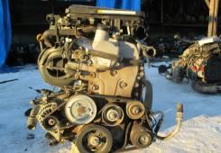 Двигатель в сборе. Toyota Rush Двигатель 3SZVE