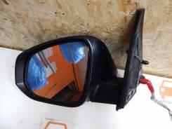 Зеркало заднего вида боковое. Toyota RAV4, XA40