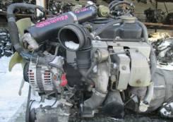 Двигатель в сборе. Nissan Terrano Regulus, JLUR50, JTR50, JRR50, JLR50 Двигатели: QD32ETI, QD32TI