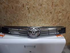 Решетка радиатора. Toyota Camry, ASV50