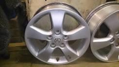 Toyota. 6.5x16, 5x114.30, ET50, ЦО 60,1мм.