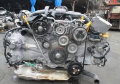 Двигатель. Subaru XV, GP7 Двигатель FB20