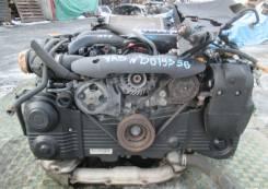 Двигатель в сборе. Subaru Exiga, YA5